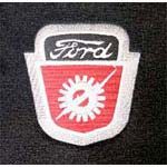 FORD LIGHTING SHIELD (5-3/4