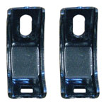 68-9 Charger Pair Front Stabilizer Bracket (Corner)