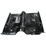 66-70 B-Body  Front Full OE Style Floor Pan